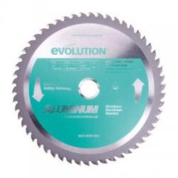 Disco para acero inoxidable para tronzadora 355 Raptor EVOLUTION STEEL