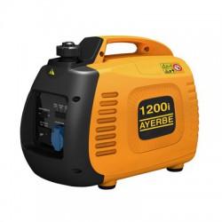 Generador insonorizado AYERBE AY-1200 KT INVERT