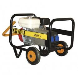 Generador Motor Honda AYERBE Mod. 3800 H-MN