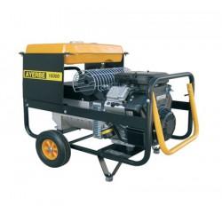 Generador Motor Vanguard AYERBE 16 KVA Mod. 16000 V-TX