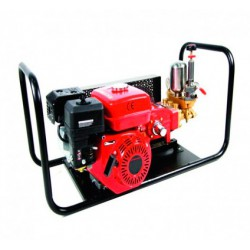 Grupo Pulverización TF22C-55 BASIC COVAL