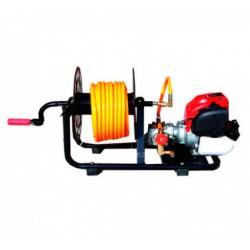 Grupo Pulverización TF600-B con Enrollador BASIC COVAL