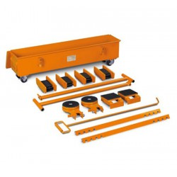 Kit de Transporte TR 20 UNICRAFT