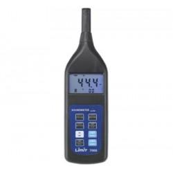 Medidor de ruido LIMIT 7000