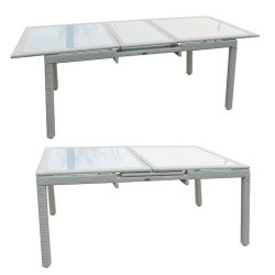 Mesa extensible SCIACCA Marfil