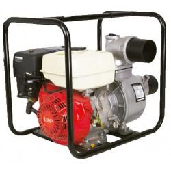 Motobomba a Gasolina QGZ-100H BASIC COVAL