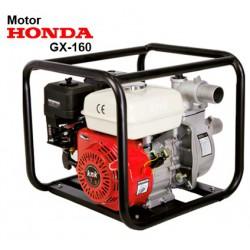 Motobomba a Gasolina SR50 HONDA BASIC COVAL