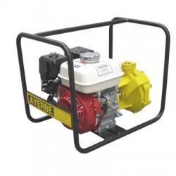 Motobomba alta presión centrífuga gasolina AYERBE AY-H 130 AP