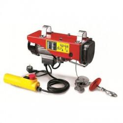 Polipasto eléctrico P125/250 CEVIK