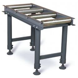 Banco soporte hasta 500 kg. de piezas para corte con sierra de metal