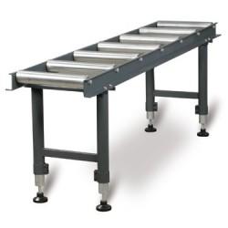 Banco soporte hasta 700 kg. de piezas para corte con sierra de metal