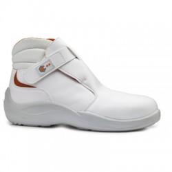 Zapato CROMO BASE S2 SRC