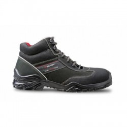 Bota de seguridad PERF Typhoon High S3 SRC