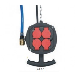 Modulo de energía Serie A-EA 1 de Aircarft