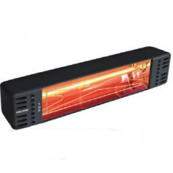 Calefactor infrarrojos MWEH110/15 MWEH110/15