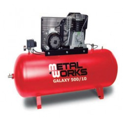Compresor Galaxy 500/10 de MetalWorks