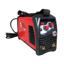 Soldadora electrodos MMA inverter Premium 211