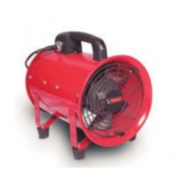 Ventilador - Extractor MV200 de Metal Works