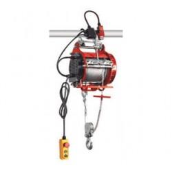 Polipasto eléctrico de cable Serie PH PH250