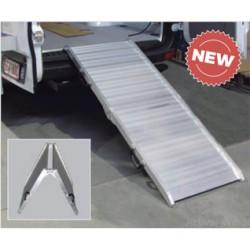 Rampa de aluminio VAP1910 - 2000 - 2010 VAP2010