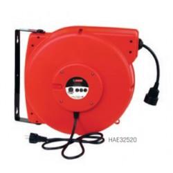 Enrollador eléctrico 20 m HAE32520