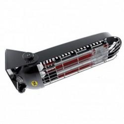 Calefactor infrarrojo Sombra EURITECSA