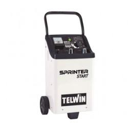 Cargador de baterias Sprinter 4000 Start de Telwin