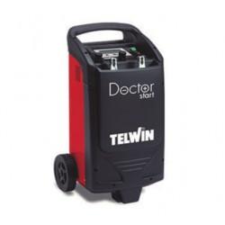 Cargador electrónico multifunción Doctor Start 330 de Telwin