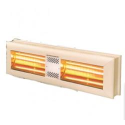 Calefactor infrarrojos MWHP2-30 MWHP2-30