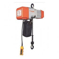 Polipasto electrico de cadena Serie EKZT 20-2 2V UNICRAFT