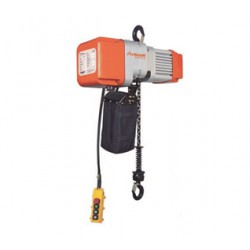 Polipasto electrico cadena Serie EKZT 5-1 (1 v) UNICRAFT