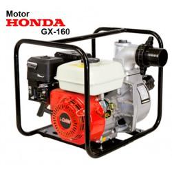 MOTOBOMBA SR-80 HONDA BASIC