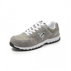 ZAPATO FLYING ARROW LINE GRIS DUNLOP