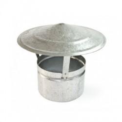 Sombrerete Mod. Chino (Chapa galvanizada)
