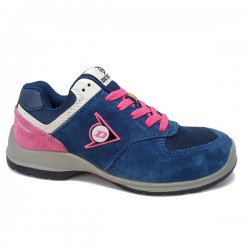 ZAPATO LADY ARROW LINE AZUL DUNLOP
