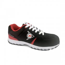 ZAPATO FLYING SKY LINE NEGRO DUNLOP