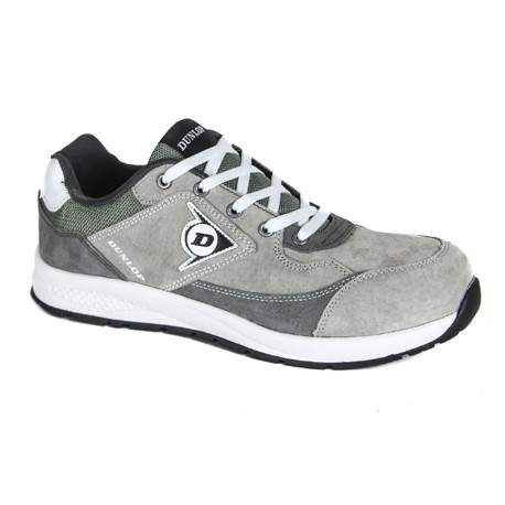 ZAPATO FLYING LUKA GRIS DUNLOP