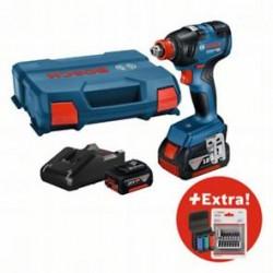 Atornillador GDX 18V-200