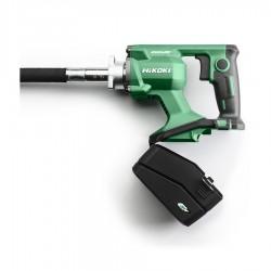 Vibrador de hormigón a batería UV3628DAW4