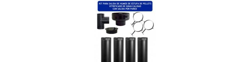 Kits de instalación en oferta